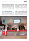 """""""De prijs is ons vooral gegeven vanuit het standpunt van ... - VVBAD - Page 4"""