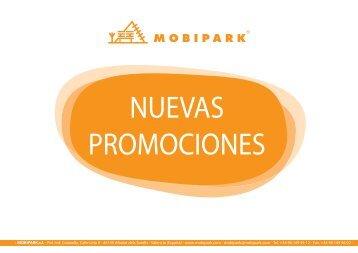 promociones otoño - MOBIPARK SL, Mobiliario Urbano y Parques ...