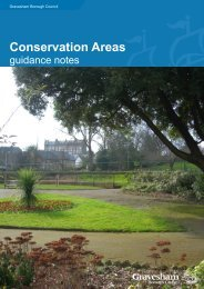 Conservation Areas - Gravesham Borough Council