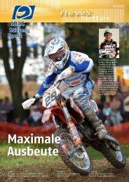 Newsletter 02/2010 - ADAC Stiftung Sport
