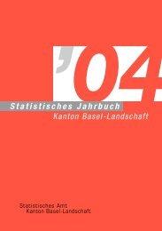 Grafikseiten 2004, 12 kommentierte Grafiken - Kanton Basel ...