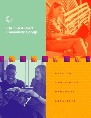 EntireCalendar - Chandler-Gilbert Community College - Maricopa ...