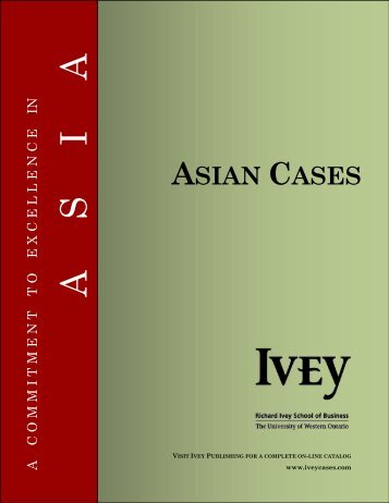 asian cases