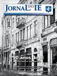 Edição 30 - Instituto de Engenharia