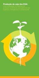 Produção de soja dos EUA: - SoyConnection.com