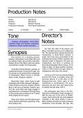 CAMPING WITH CAMUS Presskit - New Zealand Film Commission - Page 2