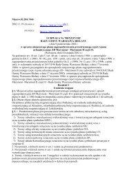 Uchwała Nr 780/XXXVI/02 Rady Gminy Warszawa-Bielany z dnia 9