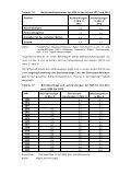 Auszug aus dem Gutachten zur Wirtschaftlichkeit des Ausbaus des ... - Seite 3