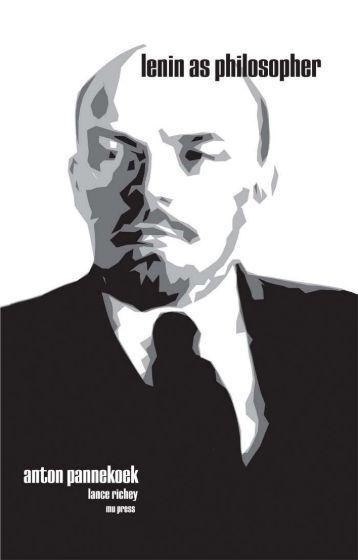 Lenin as Philosopher - La Bataille socialiste