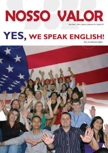 YES, WE SPEAK ENGLISH! - GGD Metals