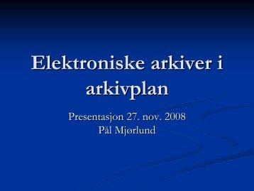 Elektroniske arkiver i arkivplan.pdf