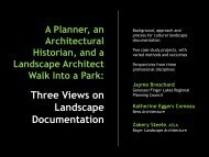 Presentation - Landmark Society | of Western New York