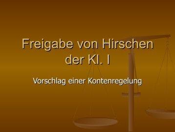 Hirsch - Rotwild-riedforst.de