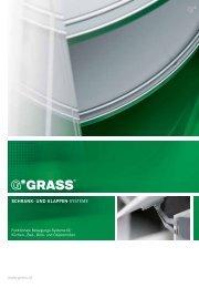 GRASS Kinvaro Katalog - Deutsch