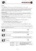 4 κυλινδροι + 6 κυλινδροι 4 κυλινδροι + 6 κυλινδροι - Home - Steyr ... - Page 6