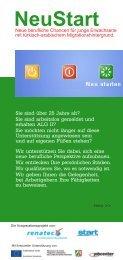NeuStart - START Zeitarbeit NRW GmbH