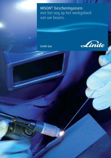 203.1425 Brochure Cryoservice - Linde Gas Benelux