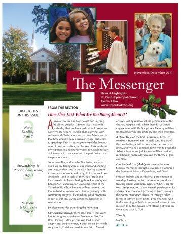 Download - St. Paul's Episcopal Church