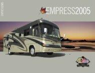 Empress - Triple E Recreational Vehicles