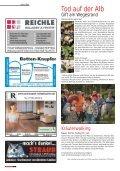 Windkraft Windkraft -  Highländer Albmagazin - Seite 6