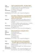 Arbetsmiljöutbildningar - Lunds universitet - Page 4