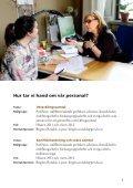 Arbetsmiljöutbildningar - Lunds universitet - Page 5