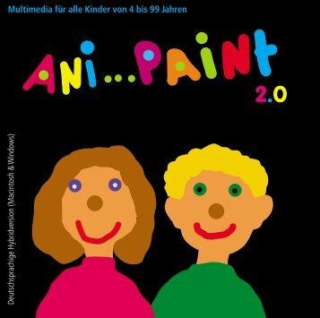 ANI...PAINT Handbuch