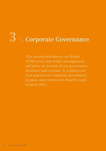 Corporate Governance (PDF - 28KB)