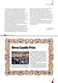 about berco - Berco S.p.A - Page 3