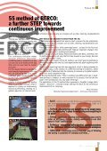about berco - Berco S.p.A - Page 7