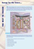 Fusion and Industry - ENEA - Fusione - Page 6