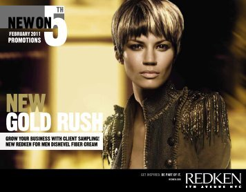 February 2011 - Redken Professional