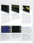 LeCroy WaveAce Oscilloscope Datasheet - Page 3