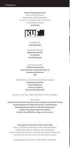 PROGRAMM - Oberösterreichischer Blasmusikverband - Seite 2