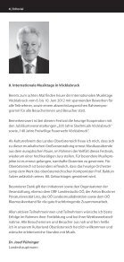 PROGRAMM - Oberösterreichischer Blasmusikverband - Seite 4