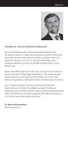 PROGRAMM - Oberösterreichischer Blasmusikverband - Seite 5