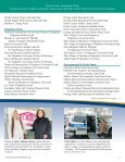 continued from page 5 - Porter County Community Foundation - Page 5