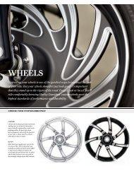 wheels - Shaw Harley-Davidson