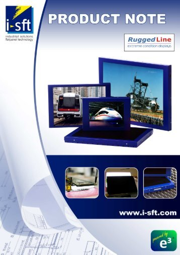rugged line - i-sft GmbH