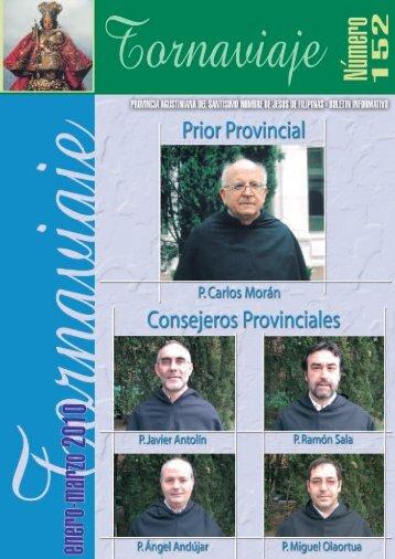 129 portada-contra - agustinos de la provincia del santisimo nombre ...