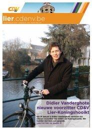 Lier-Koningshooikt - CD&V