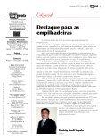 referência em logística - Logweb - Page 5