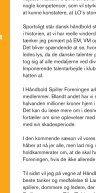 SPILLERNE HAR VALGT DE bEDSTE FRA SIDSTE SæSON EN ... - Page 3