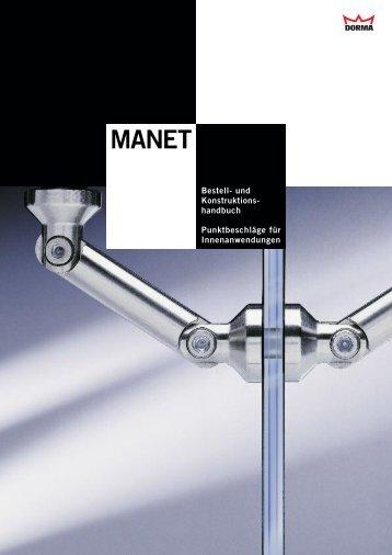 manet concept - Dieter Hoefer GmbH