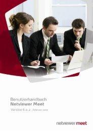 Netviewer AG - Inneo