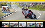 """POR ALGO SON """"LEYENDAS"""" - Dunlop Motorsport"""