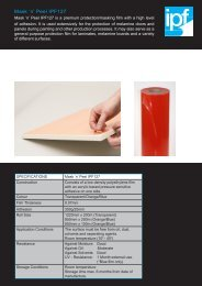 Download Tech Data Sheet