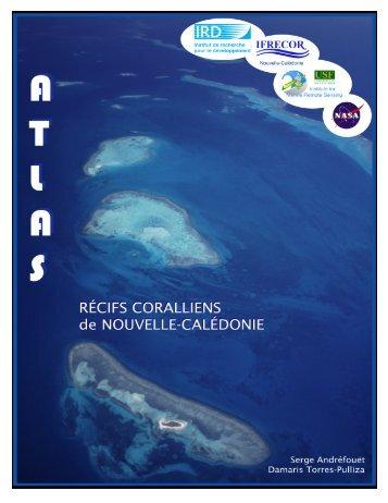 Les récifs de Nouvelle-Calédonie - IFRECOR Nouvelle-Calédonie