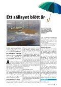 Västerhavet 2013 - Havsmiljöinstitutet - Page 3