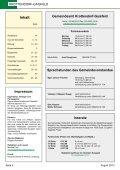 Gemeindezeitung August 2013 - Gemeinde Krottendorf-Gaisfeld - Seite 2